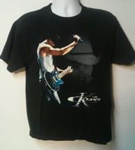 Kenny Chesney tour 2006 Hillbilly Rock Star T Shirt Size M Medium Hipster rare  - $9.74