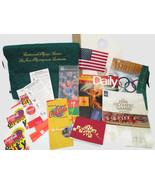 1996 Atlanta Centennial Olympics Opening Ceremony Bag Complete - UNIQUE ... - $74.25