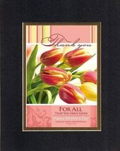 Thank You for All The You Have Given - Happy Mother's Day Proberbs 11:16. . .... - $9.85