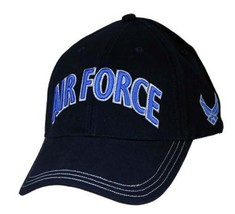 U.S.A.F. Us Air Force Officially Licensed Military Hat Baseball Cap - $19.95