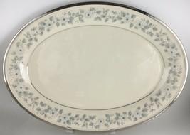 """Lenox Windsong Oval serving platter 16 """" - $40.00"""