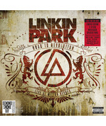 LINKIN PARK Road To Revolution: Live at Milton Keynes 2 LP (RSD 2016) - $66.31 CAD