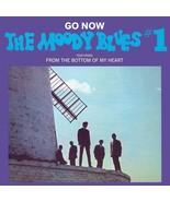MOODY BLUES Moody Blues #1 LP (RSD 2016) - £19.76 GBP
