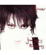 JOAN JETT AND THE BLACKHEARTS Sinner LP (RSD 2016) - £24.64 GBP