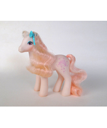 My Little Pony - G1 - Sweet Sundrop (Prom Queen Sweetheart Sister Pony) - $27.00