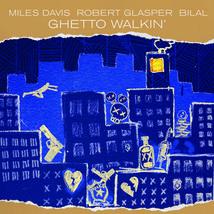 "MILES DAVIS Ghetto Walkin 12"" Vinyl (RSD 2016) - £15.31 GBP"