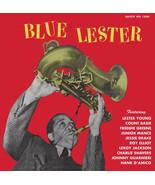 LESTER YOUNG Blue Lester LP (RSD 2016) - ₹1,784.38 INR