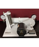 Parr Shaker Hydrogenation Apparatus / RERURBISHED / TESTED / 30 DAY GUAR... - $1,633.50