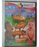 The Best of Baby First - An Educational Adventure 2013, DVD - BRAND NEW - $7.99