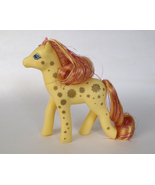 My Little Pony - G1 - Twinkler [A] (Glittery Sweetheart Sister Pony)  - $15.00