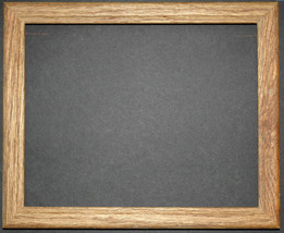 """8x10 Empty Picture Frame w/ Glass and Backing"" - $21.95"