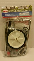 """New In Package Bell EZ Training Wheels For Bicycle Training Fits 12""""-20""""... - $24.75"""