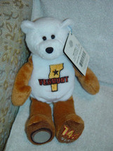 Vermont Limited Treasures Coin Bears 50 States Of America - $24.00