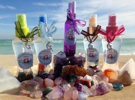 Ocean Water Crystal Mist * 5 Different Formulas To Choose From * Prosperity, Lov - $19.95