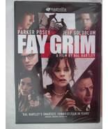 Fay Grim 2007 DVD - BRAND NEW/SEALED - $5.99