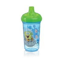 12X Spongebob Squarepants Insulated Sippy Cups,... - $46.44