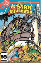 All Star Squadron Comic Book #54 DC Comics 1986 NEAR MINT UNREAD - $5.94