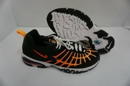 Mens Nike Air Max 120 Running, Cross Training Sneakers orange red size 13 us - $138.55