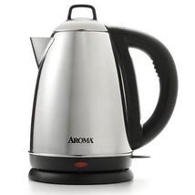 Aroma AWK-115S Hot H20 X-Press 1-1/2-Liter Cord... - $65.30
