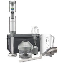 New CUISINART Smart Stick Variable Speed Cordle... - $219.79