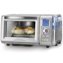 New Cuisinart CSO-300NC Combo Steam/Convection ... - $330.06