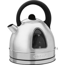 New Cuisinart Cordless Electric Kettle 1.7 L (7... - $118.79