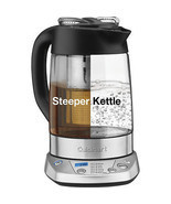 New Cuisinart PerfecTemp Programmable Tea Steeper and Kettle - £99.87 GBP