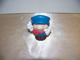 Little Tikes Train Conductor Character Figures - $3.62