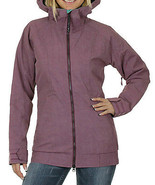 Burton Hot Tottie Jacket womens 10k Waterproof Insulated Ski Snowboard X... - $123.14