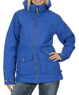 Burton Method Jacket Womens 5k Waterproof 100g Insulate Ski Snowboard bl... - $113.67