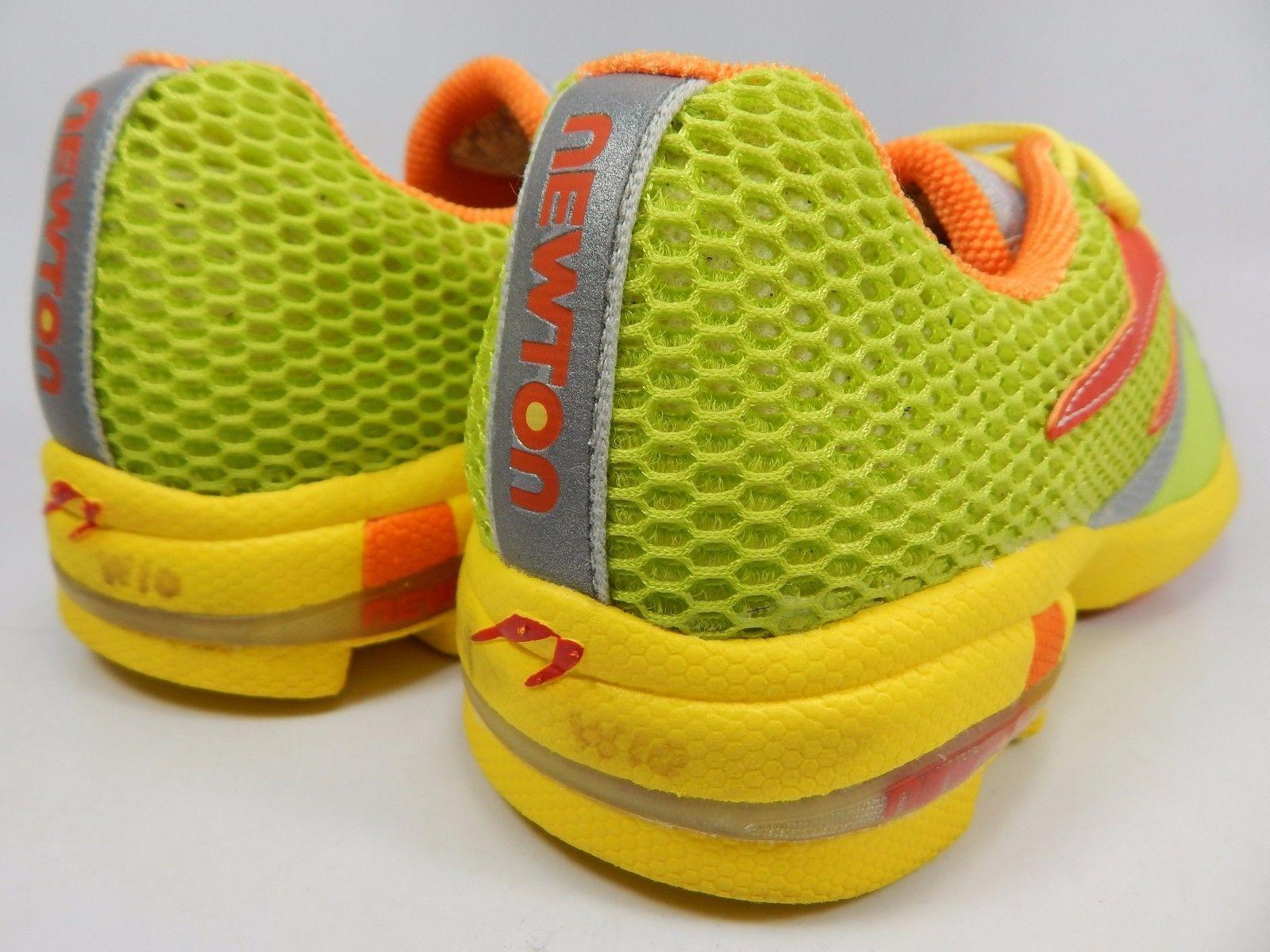Newton Distance Women's Running Shoes Size US 10 M (B) EU 41.5 Green 00611