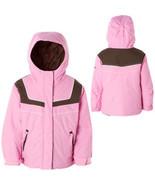 Columbia Board Beauty Girls Snowboard Ski Waterproof Insulated Pink 14/16 L - $90.92