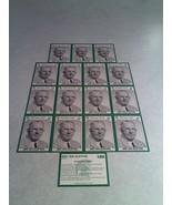 ***BEN VAN ALSTYNE***   Lot of 16 cards / MICHIGAN ST. / BASKETBALL  - $8.99