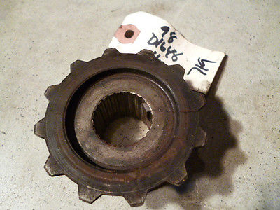 96-00 Honda Civic D16Y8 timing gear pulley fluctuation D16 OEM VTEC