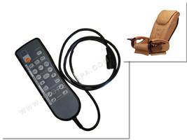 #111 massage remote control for Moon / Valentine / Koi / Dlux pedicure spa chair - $118.79