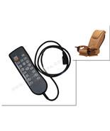 #111 massage remote control for Moon / Valentine / Koi / Dlux pedicure s... - $118.79