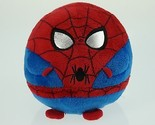 Ty Beanie Ballz Spiderman Plush Stuffed Animal