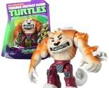 "NEW Teenage Mutant Ninja Turtles 5"" Action Figure Shredder's Top Dog DOGPOUND"