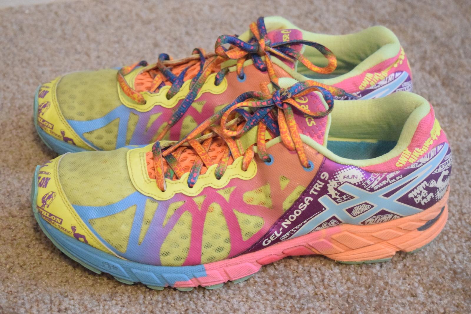 asics gel noosa tri 9 running shoe