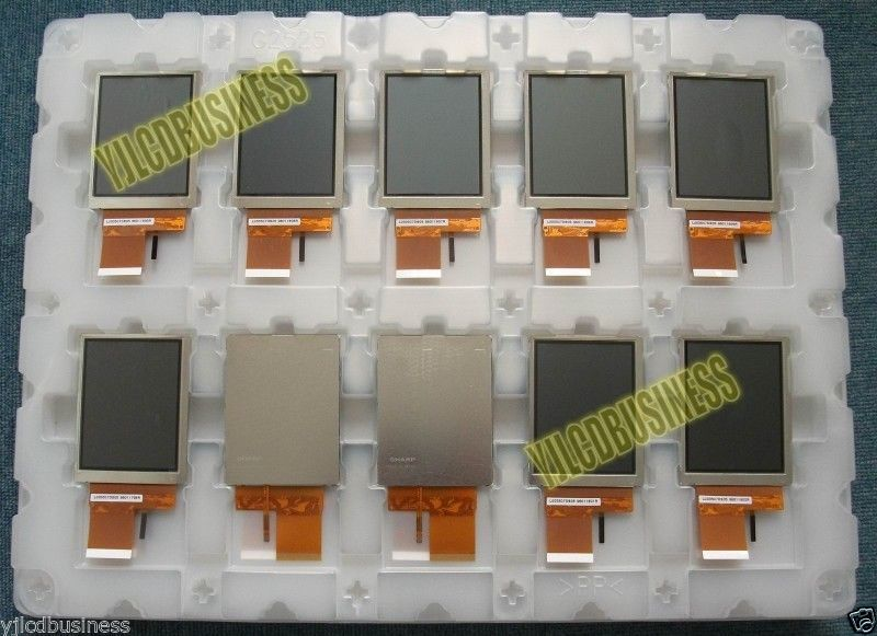 "Primary image for 1PCS New and original Sharp LCD Panel 3.5"" LQ035Q7DB05 90 days warranty"