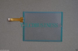 new proface 3302-t1-d24 Touch screen glass 90 days warranty - $76.00