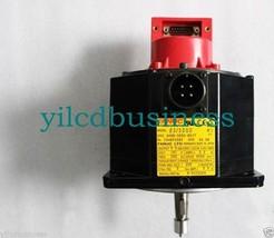 fanuc A06B-0033-B575 Servo motor 90 days warranty - $798.00