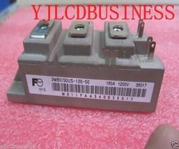 REFURBISHED 2MBI 150US-120-50 FUJI IGBT MODULE - $116.76