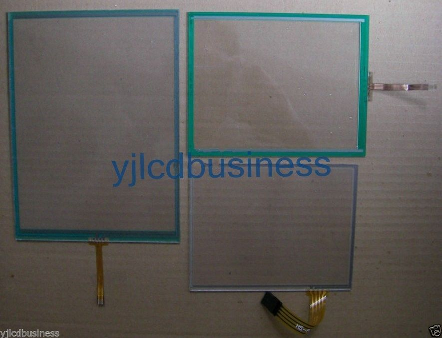 new AT-104F-5RB-006N-18R-080FH  touch screen glass 90 days warranty
