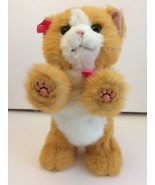 FurReal Friends Daisy Plays With Me Interactive Kitty Cat Meows Purrs Po... - $24.88