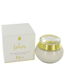 JADORE by Christian Dior Body Cream 6.7 oz - $94.63