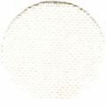 FABRIC CUT 28ct white jobelan 16x16 Daybreak Star Bright Tempting Tangles - $8.00