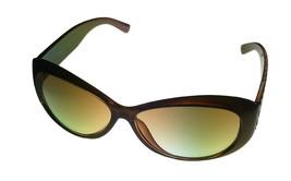 Esprit Sunglass 19279 535 Brown Oval Fashion Pl... - $18.58