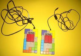 TETRIS 2 PLAYER  PLUG N PLAY GAME - $20.00