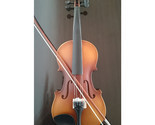 Student Acoustic Violin Full 1/2 Maple Spruce with Case Bow Rosin Classic Color